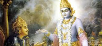 Krishna_arju
